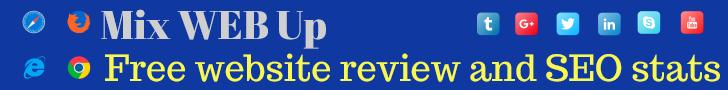Free SEO website review